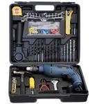 Craft-tec 650 PXID 242 в кейсе