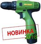 Procraft PA-12 PRO