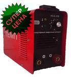 Темп ИСА 250 IGBT